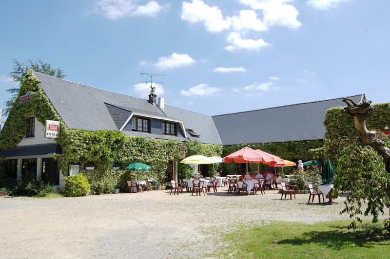 Restaurant Le Lord Godet – 02170 Leschelle