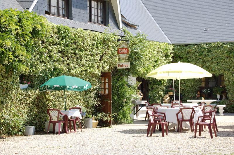 Restaurant – bar – Le Lord Godet – 02170 Leschelle