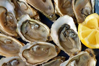 Restaurant Le Lord Godet - Plateaux de fruits de mer à emporter