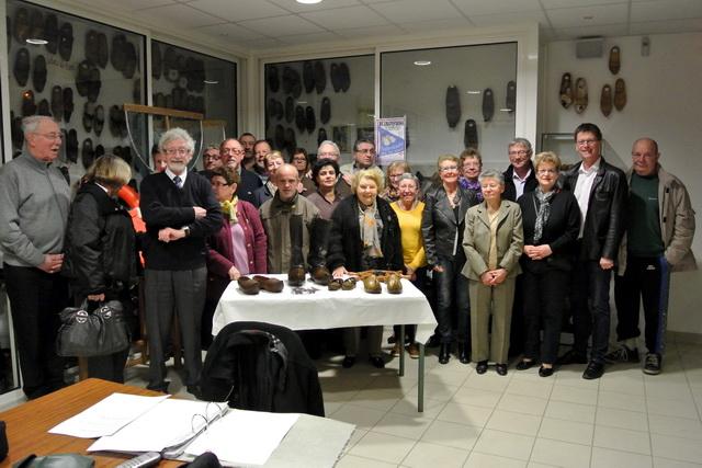 L'Amicale du Musée du Sabot de Buironfosse